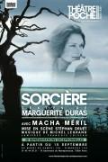 Sorcière au Théâtre de Poche-Montparnasse