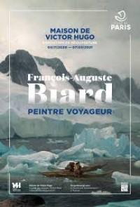 François-Auguste Biard à la Maison de Victor Hugo