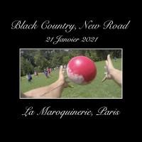 Black Country, New Road à la Maroquinerie