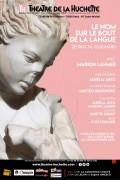 Le Nom sur le bout de la langue au Théâtre de la Huchette