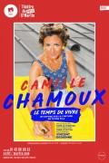 Camille Chamoux : Le Temps de vivre au Théâtre du Petit Saint-Martin