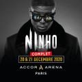 Ninho à l'AccorHotels Arena