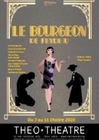 Le Bourgeon au Théo Théâtre