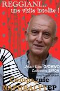 Serge Reggiani, une visite insolite au Théâtre l'Essaïon