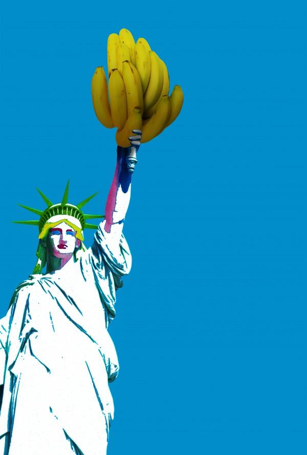 Bananas (and Kings)