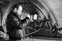 Concert trompette et orgue par Fabien Norbert et Daniel Roth