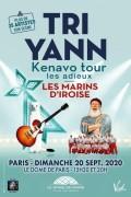 Tri Yann au Palais des Sports