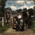 RP Quartet : Poney Jungle
