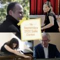 Concert Nozomi Okabe, Annini Tsiouti, Jean-Nicolas Diatkine et Ali Hirèche