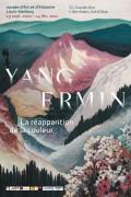 Yang Ermin, La réapparition de la couleur au Musée d'Art et d'Histoire Louis-Senlecq