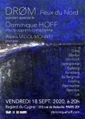 Dominique Hoff et Alexis Midol-Monnet en concert