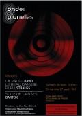 L'Orchestre Ondes Plurielles et Maud Rouchaléou en concert