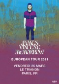 James Vincent McMorrow au Trianon