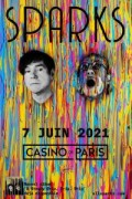Sparks au Casino de Paris