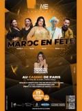 « Maroc en fête » au Casino de Paris