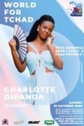 Charlotte Dipanda au Casino de Paris
