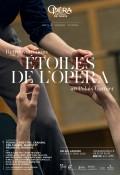 Étoiles de l'Opéra à l'Opéra Garnier