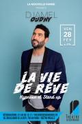 Djamel Oudny : La vie de rêve au Théâtre de Dix Heures
