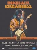 Michael Kiwanuka à la Seine musicale