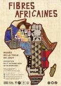 Fibres africaines au Musée de la Toile de Jouy