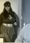Wonder Woman enterre son papa au Théâtre de Belleville