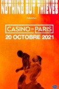 Nothing But Thieves au Casino de Paris