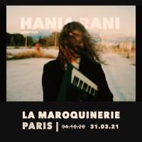 Hania Rani à la Maroquinerie