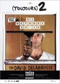 David Delabrosse aux Trois Baudets