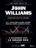 « Hommage à John Williams » au Grand Rex