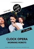 Clock Opera au Supersonic