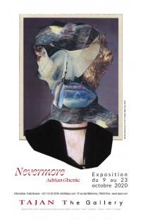 Nevermore à l'Espace Tajan