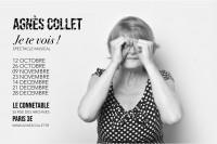 Agnès Collet en concert