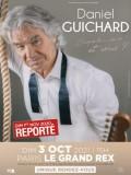 Daniel Guichard au Grand Rex