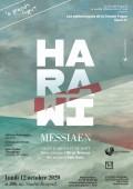Harawi, Chant d'amour et de mort au Studio Raspail