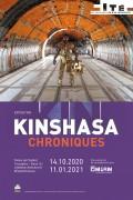 Kinshasa chroniques à la Cité de l'Architecture et du Patrimoine