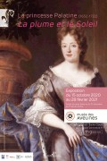 La Princesse Palatine (1652-1722) au Musée des Avelines