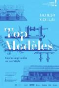 Top modèles au Musée des Arts et Métiers