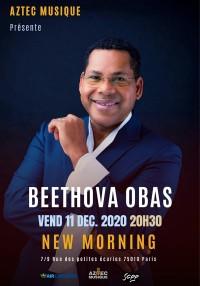 Beethova Obas au New Morning