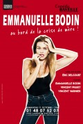 Emmanuelle Bodin : Femme au bord de la crise de mère à la Comédie Bastille