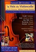 Adrien Frasse-Sombet en concert