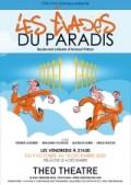 Les Évadés du Paradis au Théo Théâtre