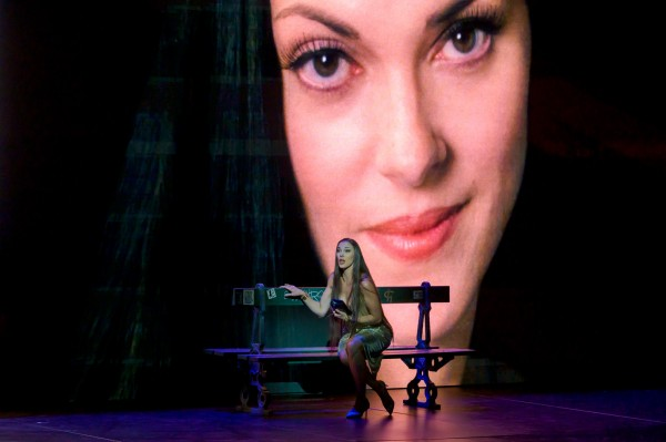 La Traviata : saison 2019-2020