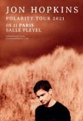Jon Hopkins salle Pleyel