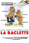 La Raclette à la Comédie Montorgueil