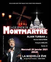 Alain Turban en concert