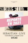 SebastiAn à la Cigale