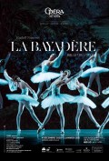 La Bayadère à l'Opéra national de Paris
