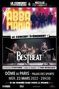 Abba Mania et The Bestbeat au Palais des Sports