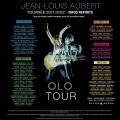 Jean-Louis Aubert au Zénith de Paris
