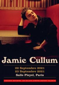 Jamie Cullum salle Pleyel